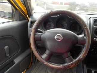 2002 Nissan Frontier XE Fayetteville , Arkansas 13