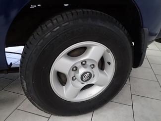 2002 Nissan Frontier SE Lincoln, Nebraska 2