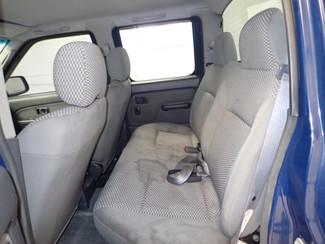 2002 Nissan Frontier SE Lincoln, Nebraska 4