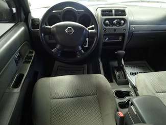 2002 Nissan Frontier SE Lincoln, Nebraska 5