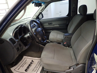 2002 Nissan Frontier SE Lincoln, Nebraska 7