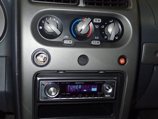 2002 Nissan Frontier SE Lincoln, Nebraska 8