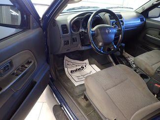 2002 Nissan Frontier SE Lincoln, Nebraska 6
