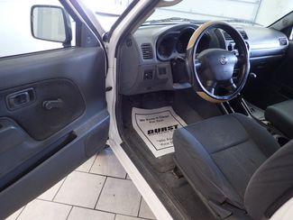 2002 Nissan Frontier XE Lincoln, Nebraska 4