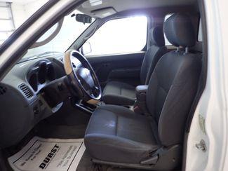 2002 Nissan Frontier XE Lincoln, Nebraska 5