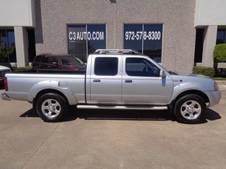 2002 Nissan Frontier SC SuperCharger in Plano Texas