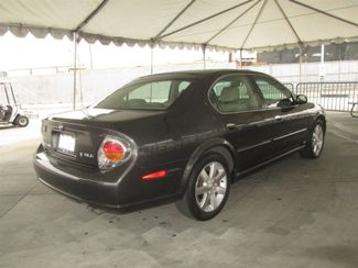 2002 Nissan Maxima GLE Gardena, California 2