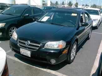 2002 Nissan Maxima GLE LINDON, UT