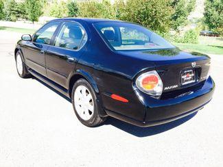 2002 Nissan Maxima GLE LINDON, UT 2
