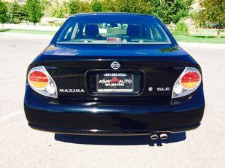 2002 Nissan Maxima GLE LINDON, UT 3