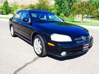 2002 Nissan Maxima GLE LINDON, UT 6