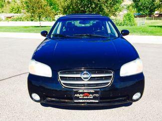 2002 Nissan Maxima GLE LINDON, UT 7