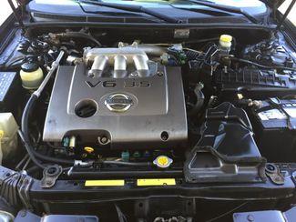 2002 Nissan Maxima GLE LINDON, UT 9