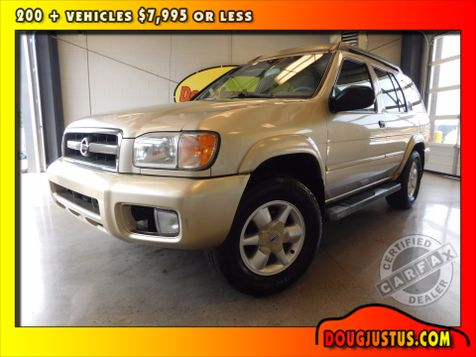2002 Nissan Pathfinder SE in Airport Motor Mile ( Metro Knoxville ), TN