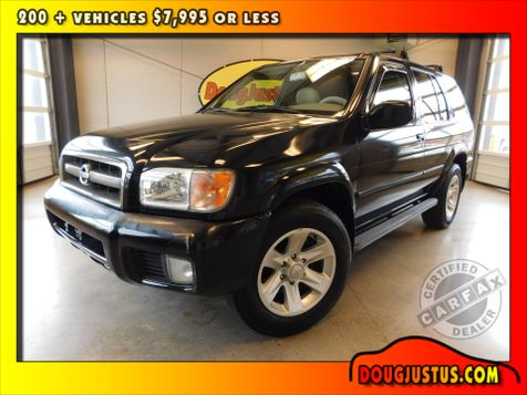 2002 Nissan Pathfinder LE in Airport Motor Mile ( Metro Knoxville ), TN