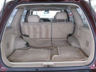 2002 Nissan Pathfinder SE Gardena, California 11