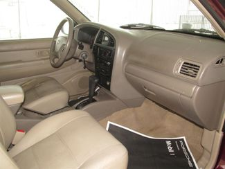 2002 Nissan Pathfinder SE Gardena, California 8