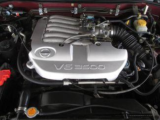 2002 Nissan Pathfinder SE Gardena, California 15