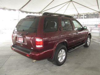 2002 Nissan Pathfinder SE Gardena, California 2