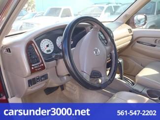 2002 Nissan Pathfinder LE Lake Worth , Florida 5