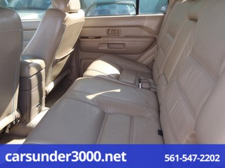 2002 Nissan Pathfinder LE Lake Worth , Florida 7