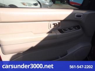 2002 Nissan Pathfinder LE Lake Worth , Florida 8