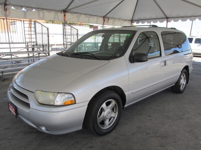 2002 Nissan Quest SE Please call or e-mail to check availability All of our vehicles are availab