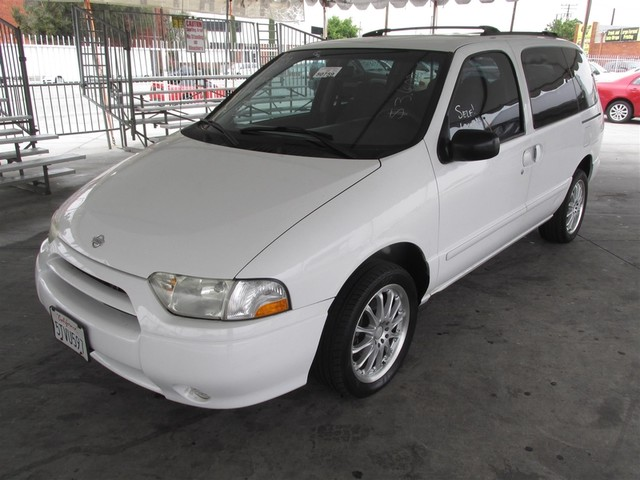 2002 Nissan Quest GXE Please call or e-mail to check availability All of our vehicles are avail