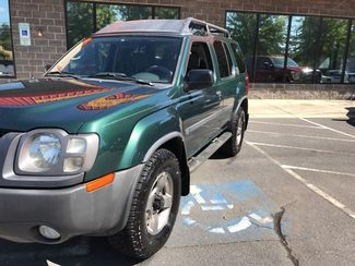 2002 Nissan Xterra SE  city NC  Little Rock Auto Sales Inc  in Charlotte, NC