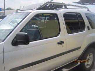 2002 Nissan Xterra XE Englewood, Colorado 11