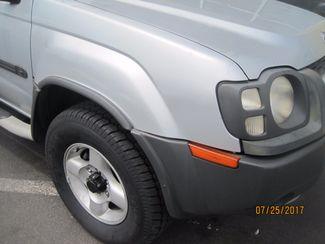 2002 Nissan Xterra XE Englewood, Colorado 16