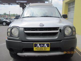 2002 Nissan Xterra XE Englewood, Colorado 2