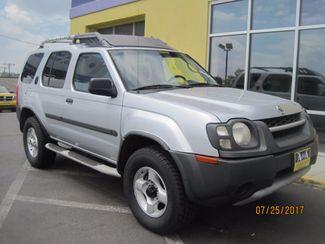 2002 Nissan Xterra XE Englewood, Colorado 3