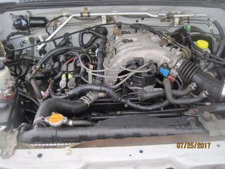 2002 Nissan Xterra XE Englewood, Colorado 49