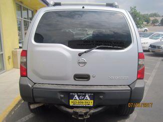 2002 Nissan Xterra XE Englewood, Colorado 5