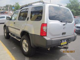 2002 Nissan Xterra XE Englewood, Colorado 6