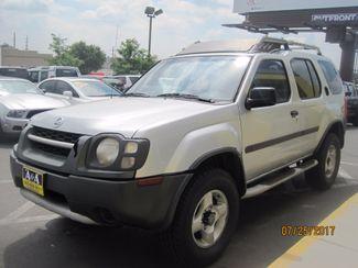 2002 Nissan Xterra XE Englewood, Colorado 7