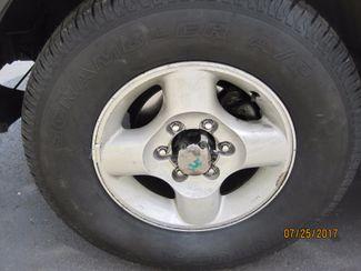 2002 Nissan Xterra XE Englewood, Colorado 8