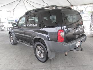 2002 Nissan Xterra SE Gardena, California 1