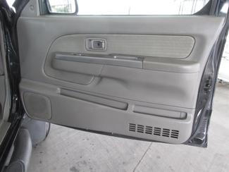 2002 Nissan Xterra SE Gardena, California 13