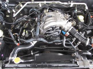 2002 Nissan Xterra SE Gardena, California 15