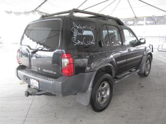 2002 Nissan Xterra SE Gardena, California 2