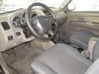 2002 Nissan Xterra SE Gardena, California 4