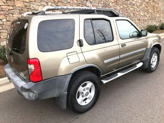 2002 Nissan Xterra SE Knoxville, Tennessee 1