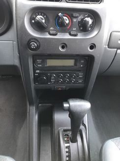 2002 Nissan Xterra SE Knoxville, Tennessee 11