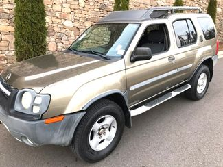 2002 Nissan Xterra SE Knoxville, Tennessee 16