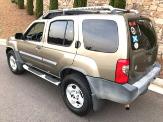 2002 Nissan Xterra SE Knoxville, Tennessee 18