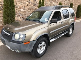 2002 Nissan Xterra SE Knoxville, Tennessee 21
