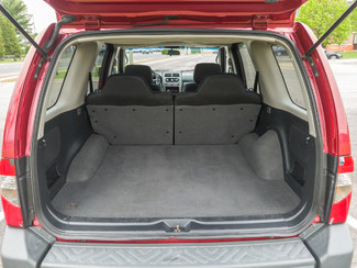2002 Nissan Xterra SE SC Maple Grove, Minnesota 9