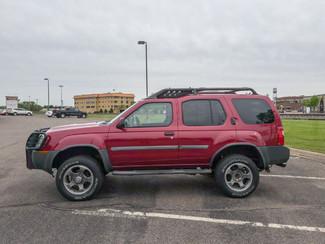 2002 Nissan Xterra SE SC Maple Grove, Minnesota 6